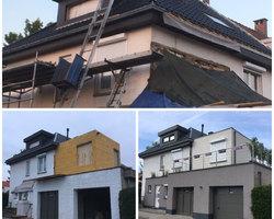 NGUET CONSTRUCT - Toiture